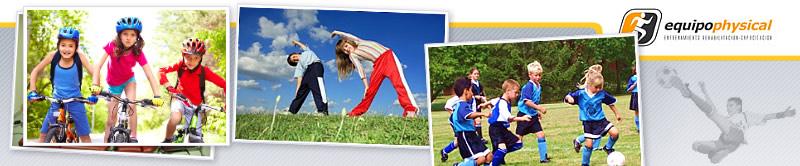 Curso de Introducción al Entrenamiento Infanto-Juvenil: Desarrollo de Capacidades Condicionales