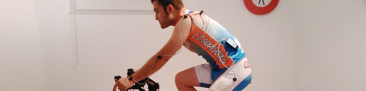 Curso de Biomecánica del Ciclismo