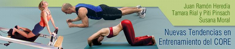 Webinar de Nuevas Tendencias en Entrenamiento del CORE: Evidencias y Aplicaciones. Core Training. Hipopresivos. Pilates