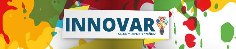 "Jornada ""Innovar Salud y Deporte - Niños"""