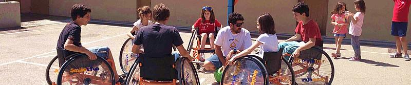 Discapacidad, Actividad Física y Deporte