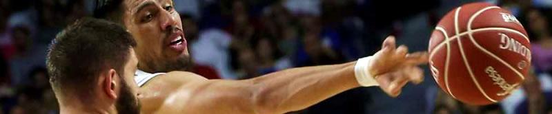 Webinar de Capacidad de Repetir Sprints en Baloncesto: Actualización