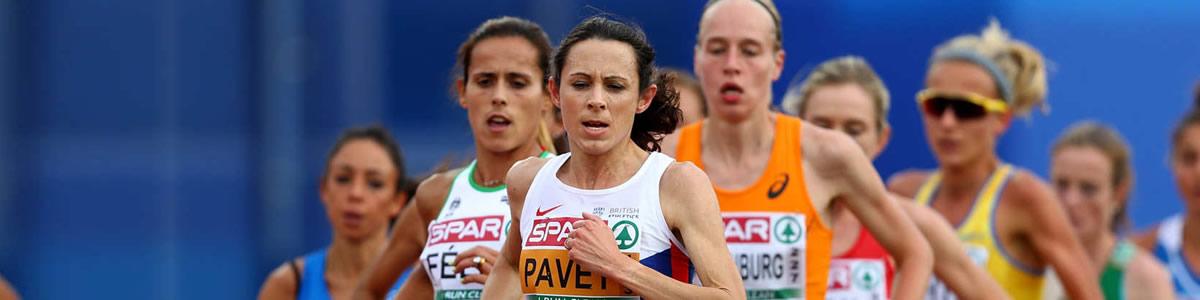 Curso de Valoración y Cuantificación del Entrenamiento en el Running y Trail Running