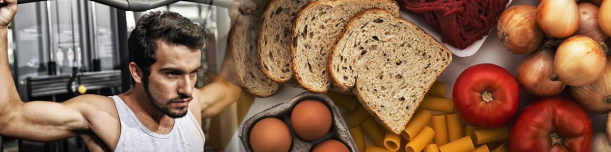 El uso de los Carbohidratos y las Grasas en el Ejercicio