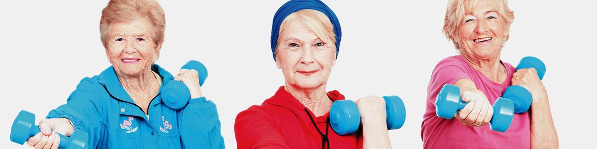 Ejercicio Físico y Osteoporosis en la Mujer