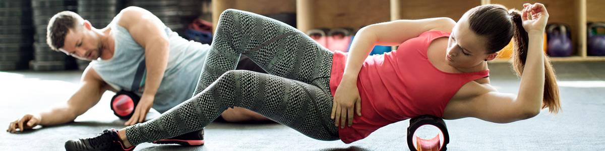 Movilización Miofascial para el Entrenamiento y tratamiento de Trastornos Músculo-esqueléticos