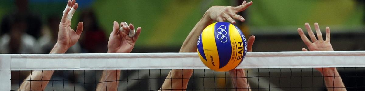 Certificado en Preparación Física de Voleibol
