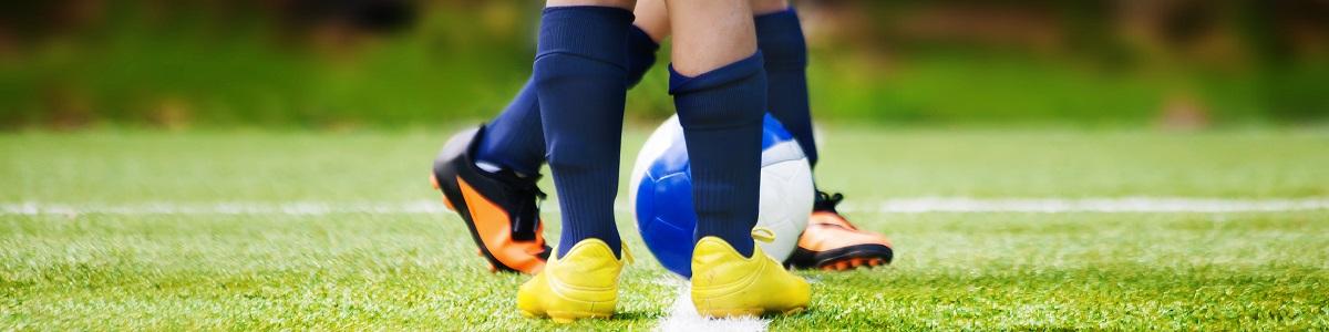 Desarrollo Cognitivo del Futbolista a través del Pase y la Recepción