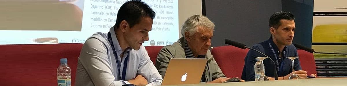 Selección Conferencias Congreso de Actualización Profesional en Ciencias del Ejercicio Físico y Salud