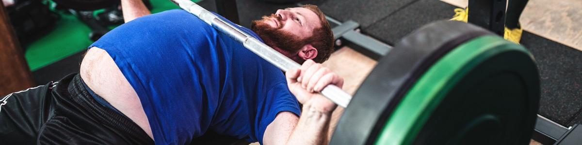 """¿Es el """"Aumento de Masa Muscular"""" un Objetivo para el Entrenamiento del Obeso?"""