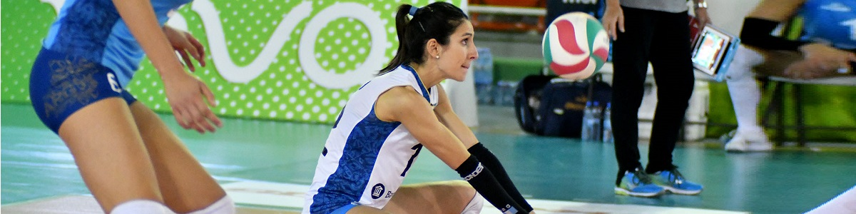 Habilitación Anual 2021- Formación y Desarrollo del Voleibolista