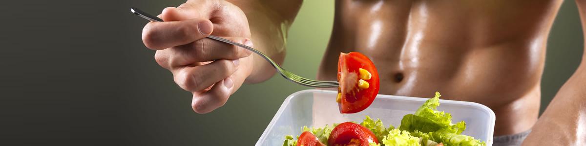 Nutrición Aplicada a la Mejora de la Composición Corporal
