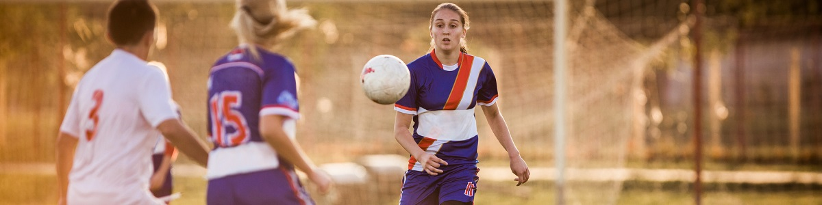 Curso de Entrenamiento Deportivo de la Mujer