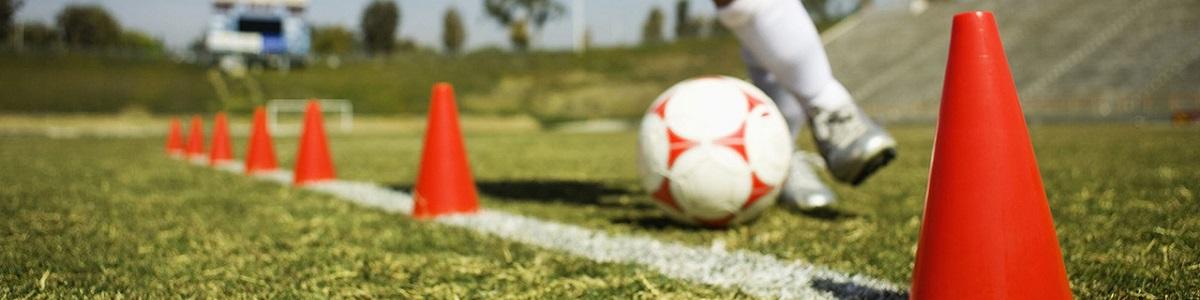 Curso de Preparador Físico en Fútbol