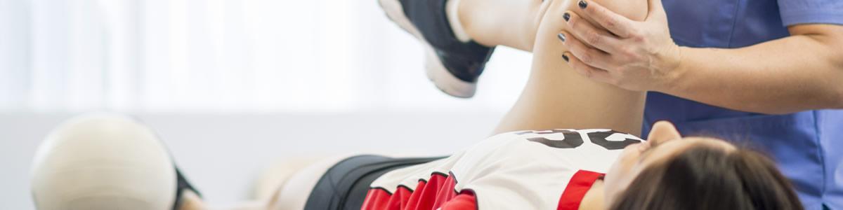 Webinar en Evaluación Médico-Deportiva de Atletas Infanto-Juveniles