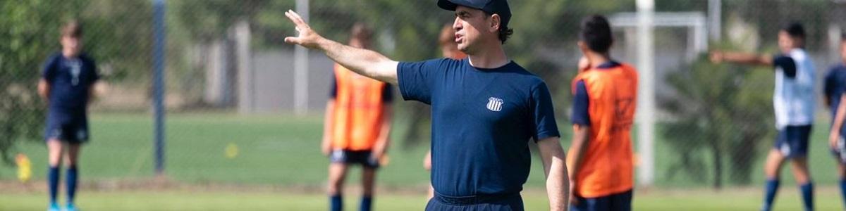 Especialista en Metodología y Planificación del Entrenamiento de Fútbol