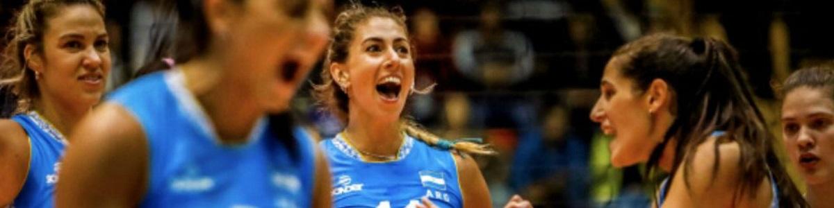 Curso de Entrenador Nacional de Voleibol - Nivel 1
