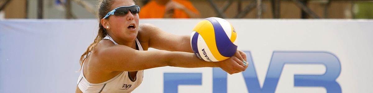 Curso Oficial de Entrenador Nacional de Beach Voleibol
