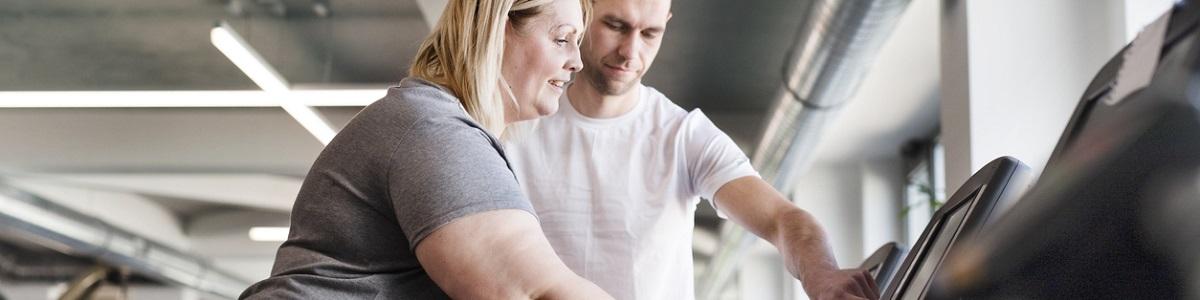 Curso-Taller Nuevas Estrategias para la Prescripción de Ejercicio Físico y Recomendaciones Nutricionales en el Paciente con Obesidad