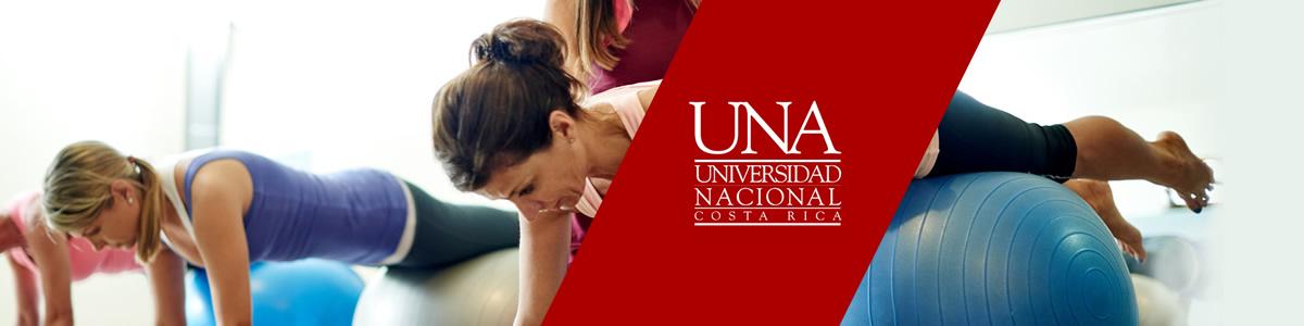 Curso Universitario de Entrenamiento en Pilates