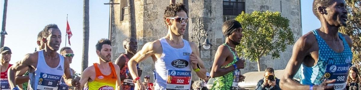 Curso en Metodología del Entrenamiento en Maratón, Medio Maratón y Trail Running
