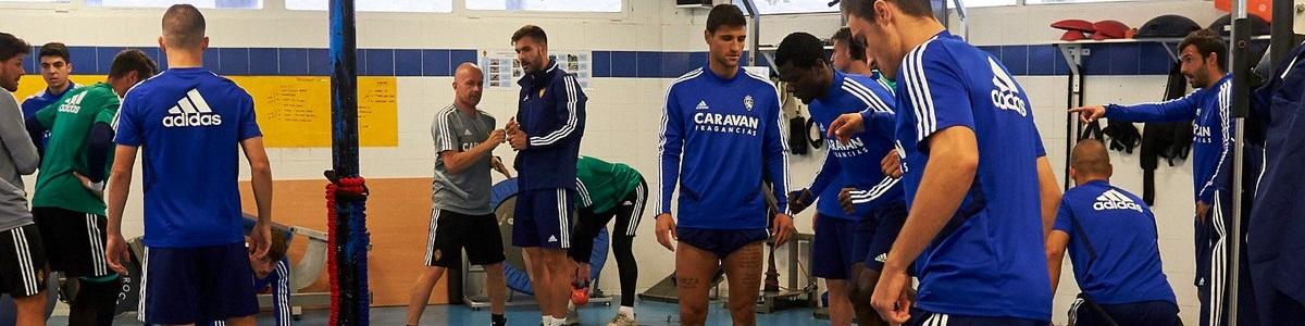 Periodización de la Preparación Física en el Fútbol