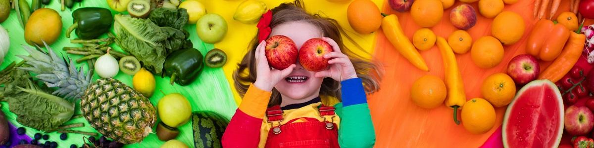 Curso en Nutrición Infantil