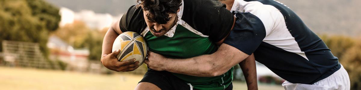 Curso de Preparación Física en Rugby