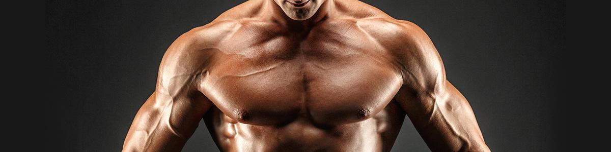 Curso Nutrición y Suplementación Para el Aumento de La Masa Muscular