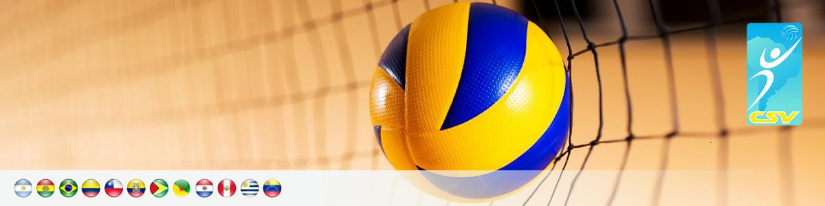 Técnico de Voleibol de Nivel Inicial