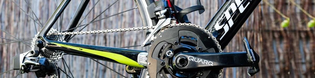 Entrenamiento por Vatios en Ciclismo