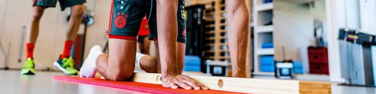 Taller Evaluación del Control Neuro-Muscular en Deportes de Equipo