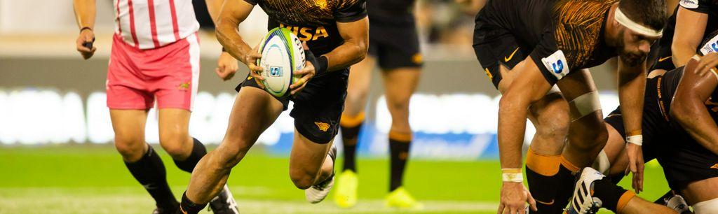 Curso de Herramientas y Técnicas Individuales en el Rugby