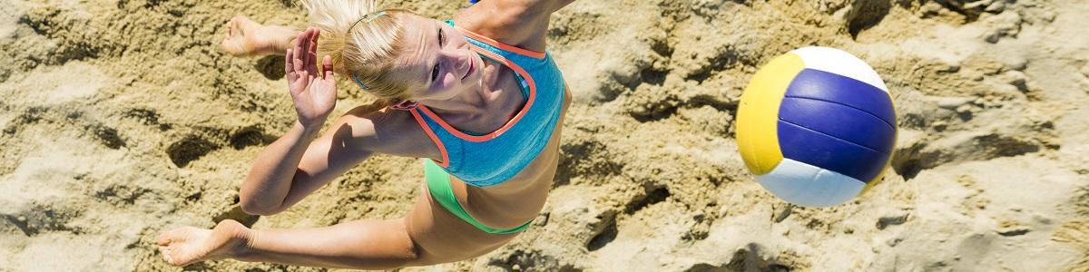 Entrenador Provincial de Beach Volley