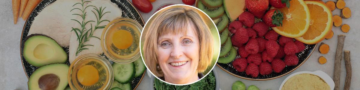 Nuevos Enfoques para Medir la Ingesta Alimentaria en Deportistas - Dra. Deborah Kerr