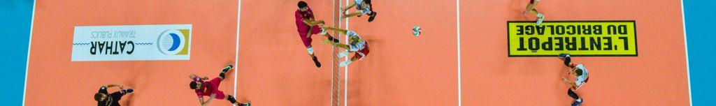 Curso de Optimización del Rendimiento Físico en el Nuevo Volleyball