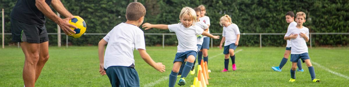 Curso en Desarrollo Motor Infanto-Juvenil Deportivo