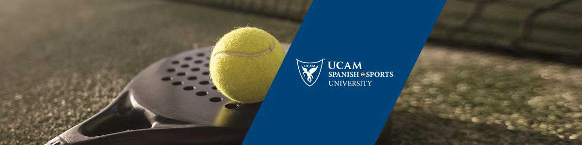 Experto Universitario en Entrenamiento y Preparación Física del Pádel
