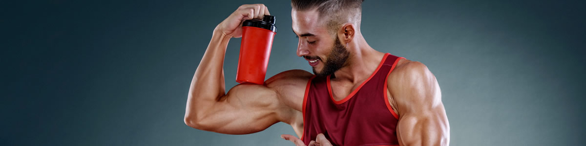Webinar  de Actualización: Mecanismos de Hipertrofia Muscular, Hormonas y Suplementos
