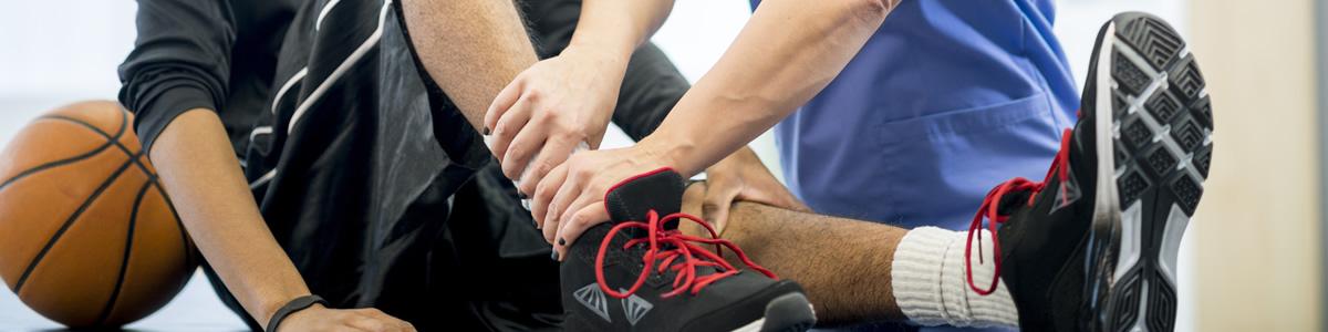Webinar de Actualización en Prevención y Rehabilitación Deportiva I