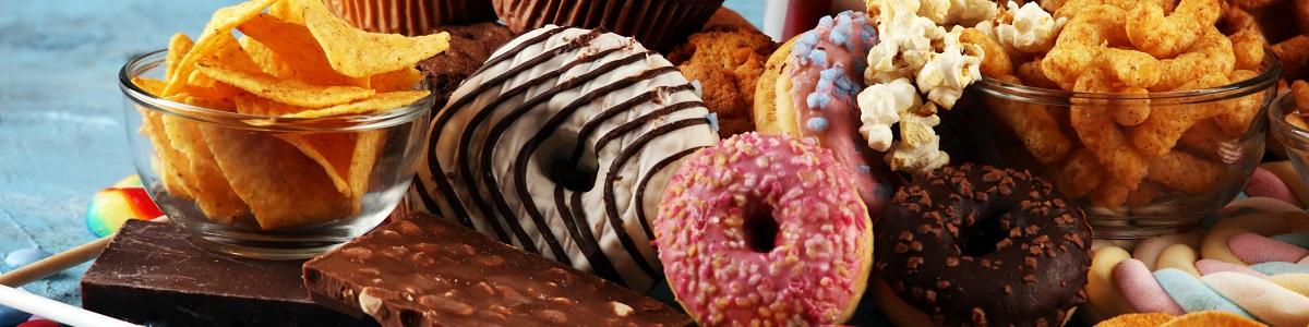 Curso en Obesidad y Trastornos de la Conducta Alimentaria