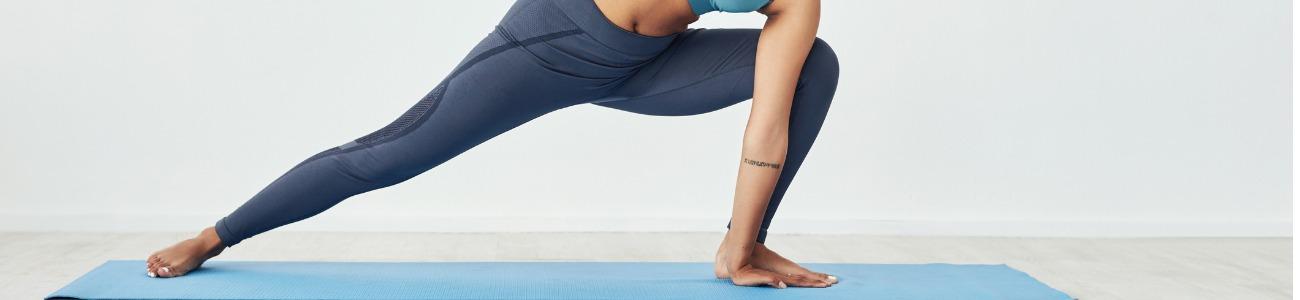 Diploma en Yoga y Mindfulness en el Campo de la Salud