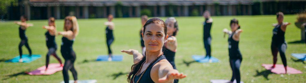 Curso de Yoga Funcional
