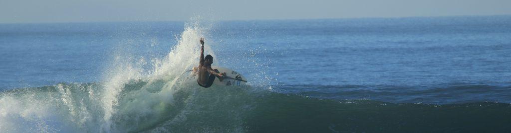Tecnicatura de Surf - Nivel 1