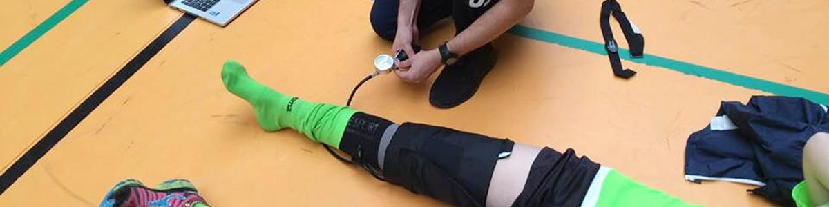 La Saturación de Oxigeno Muscular y su Implicación en la Prevención de Lesiones Deportivas