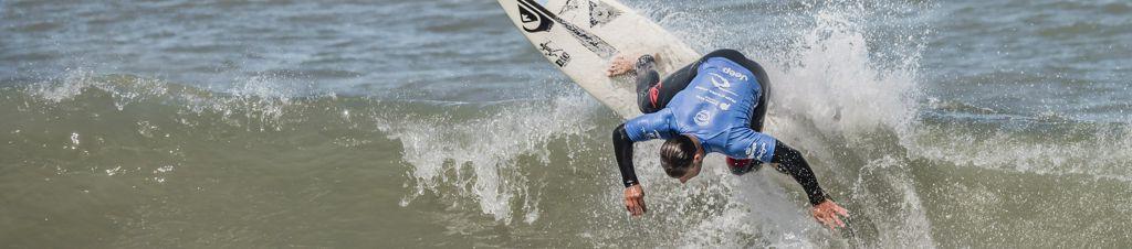 Apertura y Presentación Tecnicatura de Surf - Nivel 1