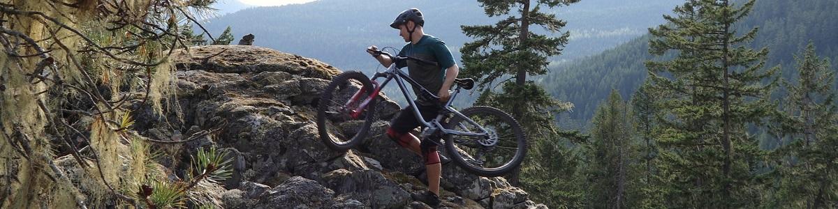 Curso de Iniciación al Ciclismo de Montaña o BTT