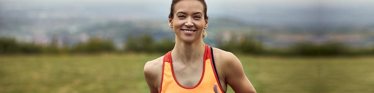 Curso de Iniciación al Maratón