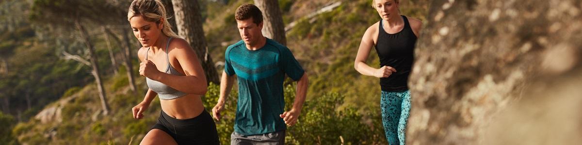 Curso de Iniciación al Trail Running