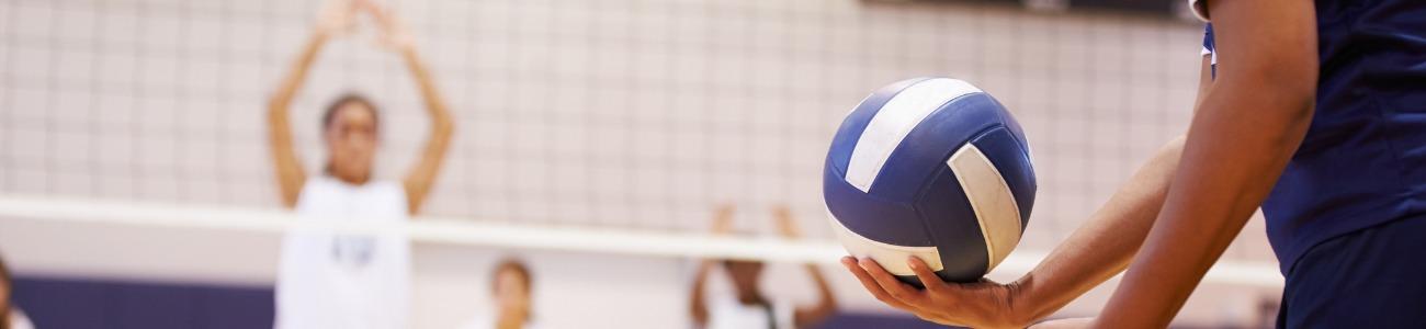 Como y Porque Mejorar el Saque en el Voleibol Moderno